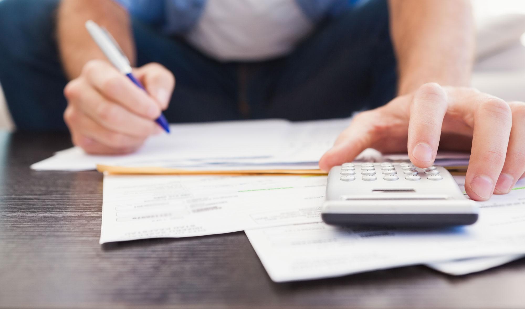 Calculateurs relatifs à l'achat d'une maison banner